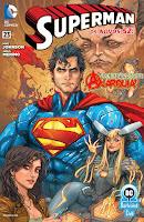 Os Novos 52! Superman #23
