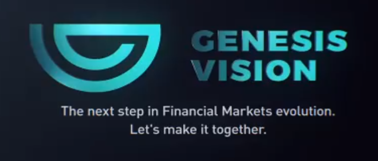 ICO Genesis Vision - Platform Layanan Untuk Mengelola Aset Cryptocurrency Anda