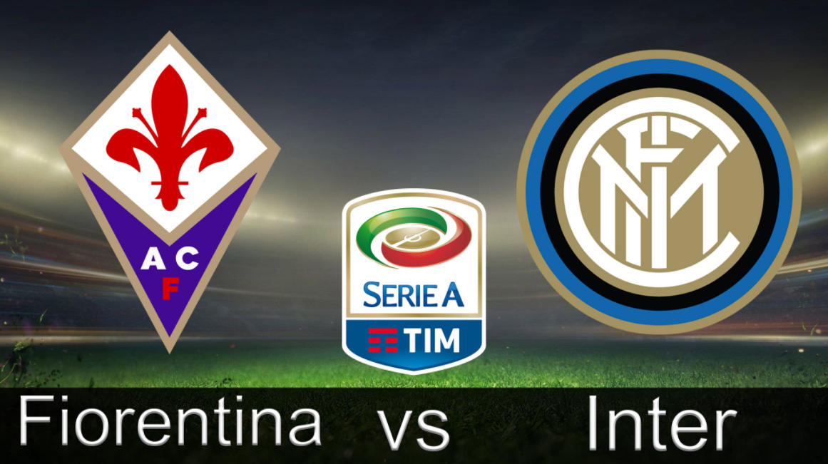 FIORENTINA INTER Streaming: info Facebook Live Video YouTube, dove vederla con PC iPhone Tablet TV