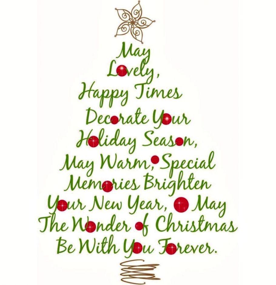 Christmas Card Sayings.Merry Christmas Card Sayings N Wishes Wallpapers Ninja