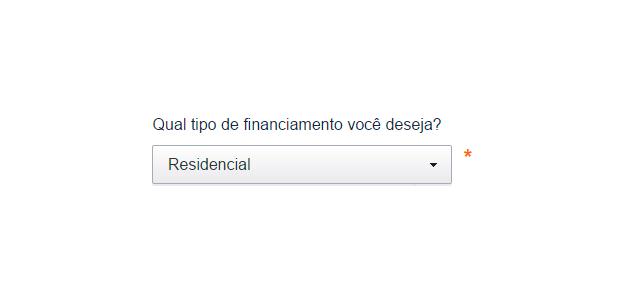 Simulador de Financiamento Caixa Imagem 2