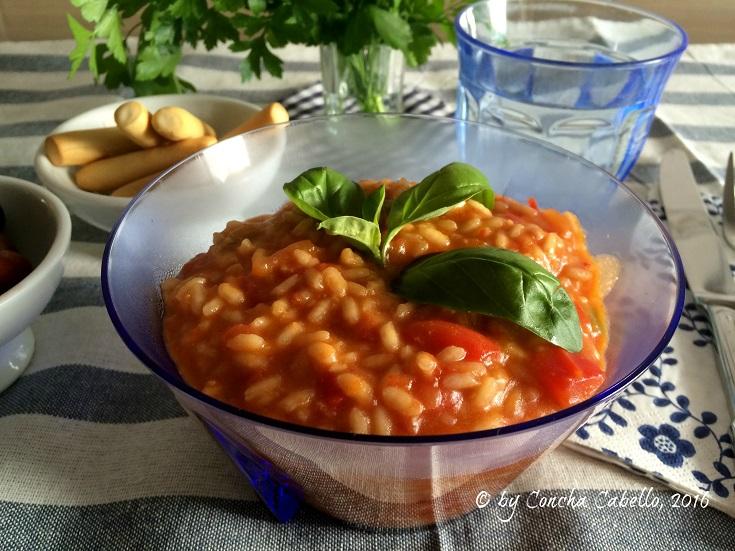 risotto-tomate-plato