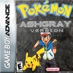 Pokemon - AshGray