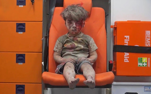 La petición de un niño de 6 años a Obama conmueve al mundo