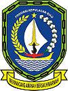 Kepulauan Riau, PEMPROV Kepulauan Riau