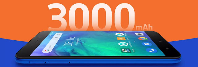 Kelebihan Xiaomi Redmi Go