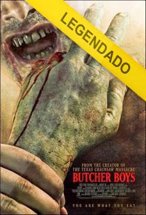Butcher Boys – Legendado
