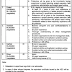Govt. Of Punjab Agriculture Department Lahore Jobs