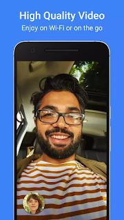 تطبيق جديد من جوجل لاجراء مكالمات مجانيه بالصوت والفيديو وبدقة عاليه