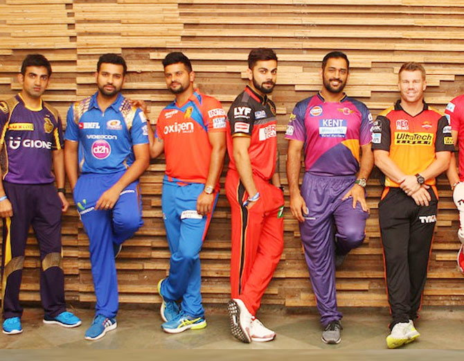 Bollywood Stars To Perform In VIVO IPL10 Opening Ceremony 2017