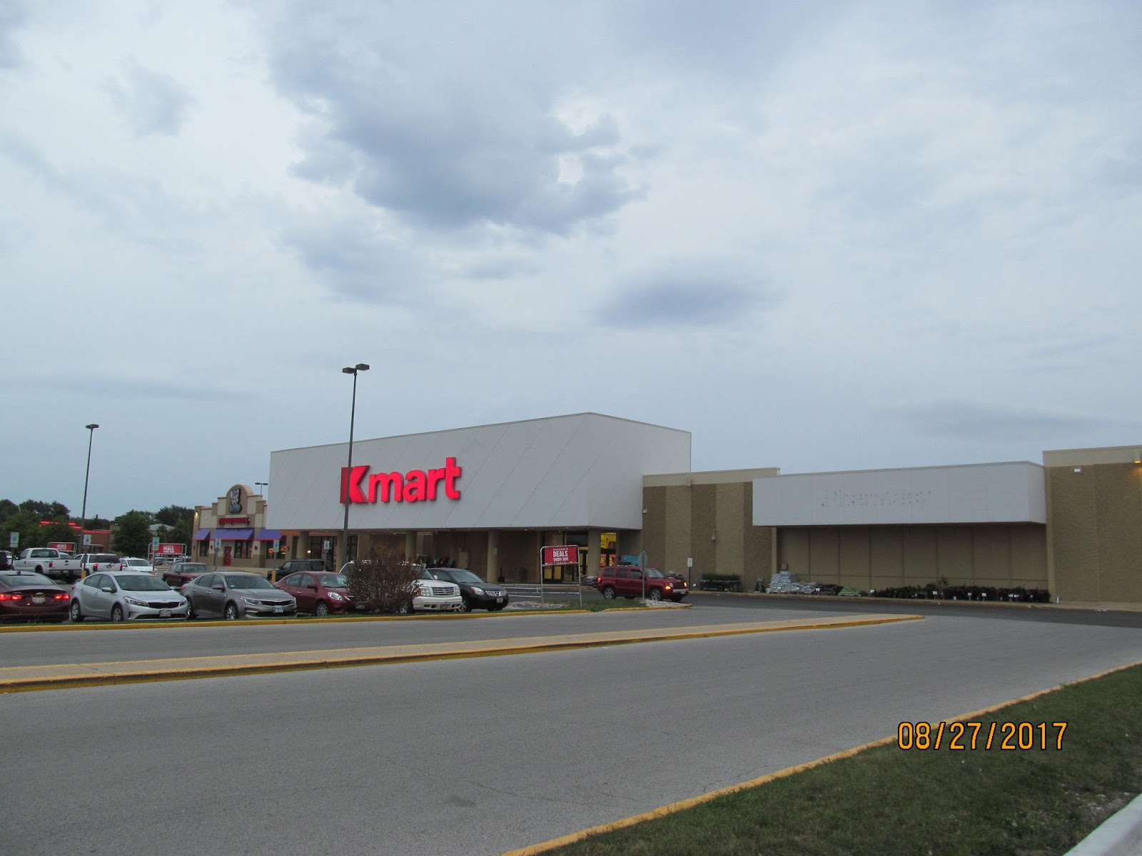 Sears Closing 28 More Kmart Stores Chicago Market Dwindling Down
