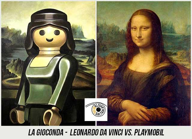 Cuadro-La-Gioconda-de-Leonardo-Da-Vinci-Hecho-con-Playmobil