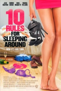 10 Rules for Sleeping Around 映画