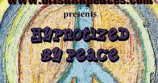 Celebrating International Peace Day!