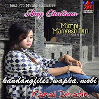 Amy Chatana - Mimpi Manyeso Diri (Full Album)