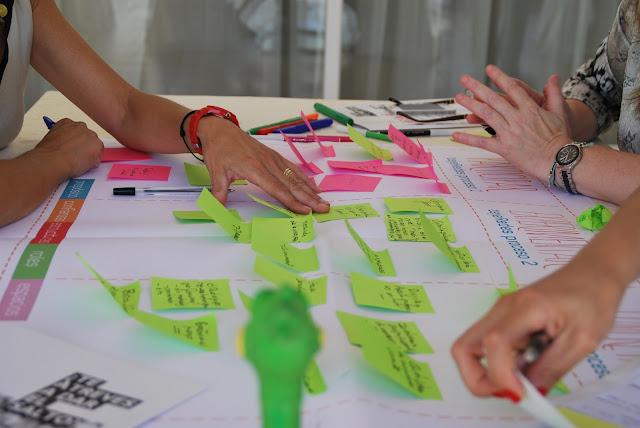 tejeredes, reuniones, trabajo en equipo, colaboración