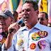 Na reta final, Maurão de Carvalho intensifica campanha e comemora adesões