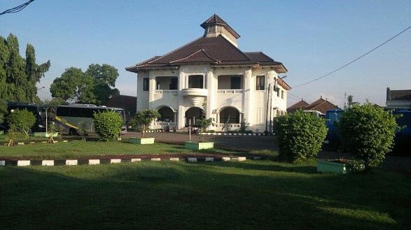 Menilik Potensi Gedung Juang Sebagai Pariwisata Sejarah di Bekasi