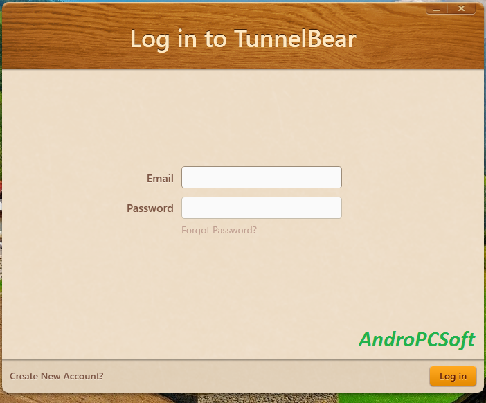 Best free VPN services TunnelBear - AndroPCSoft - A Brand