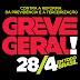 REGIÃO / PLB/Sindicato Núcleo de Mairi irá aderir a Greve Geral Nacional