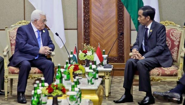 IMG 20171210 WA0011 - Indonesia Didorong Gantikan Amerika Jadi Mediator Perdamaian Palestina