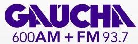 Rádio Gaúcha FM 93,7 de Porto Alegre, ouça notícias e futebol online do Rio Grande do Sul