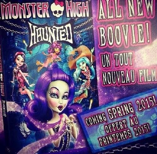 monster high fright on