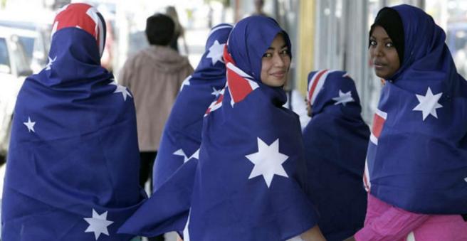 Kandidat Partai Brexit Sebarkan Pandangan Islamofobia