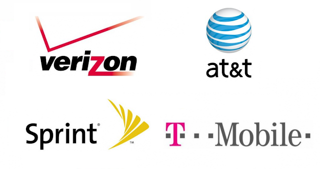 US Mobile Carriers