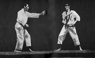 Martial Views How To Be A Class A Karate Ka border=