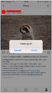 How to Delete Posts on Instagram