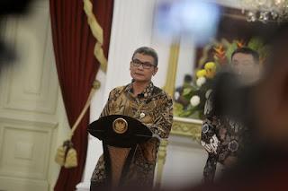 Panglima TNI Ditolak Masuk AS, Ini Perintah Presiden Jokowi ke Menlu Retno