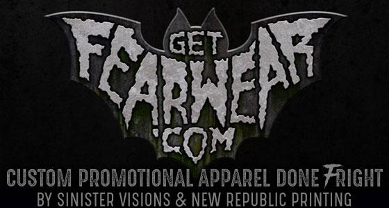 Get FearWear!