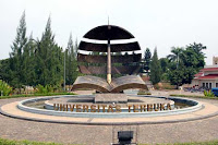 Universitas Terbuka , karir Universitas Terbuka , lowongan kerja Universitas Terbuka , lowongan kerja 2018, lowongan kerja terbaru