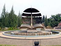 Universitas Terbuka - Recruitment For D3, S1 Non CPNS UT Pusat May - June 2018