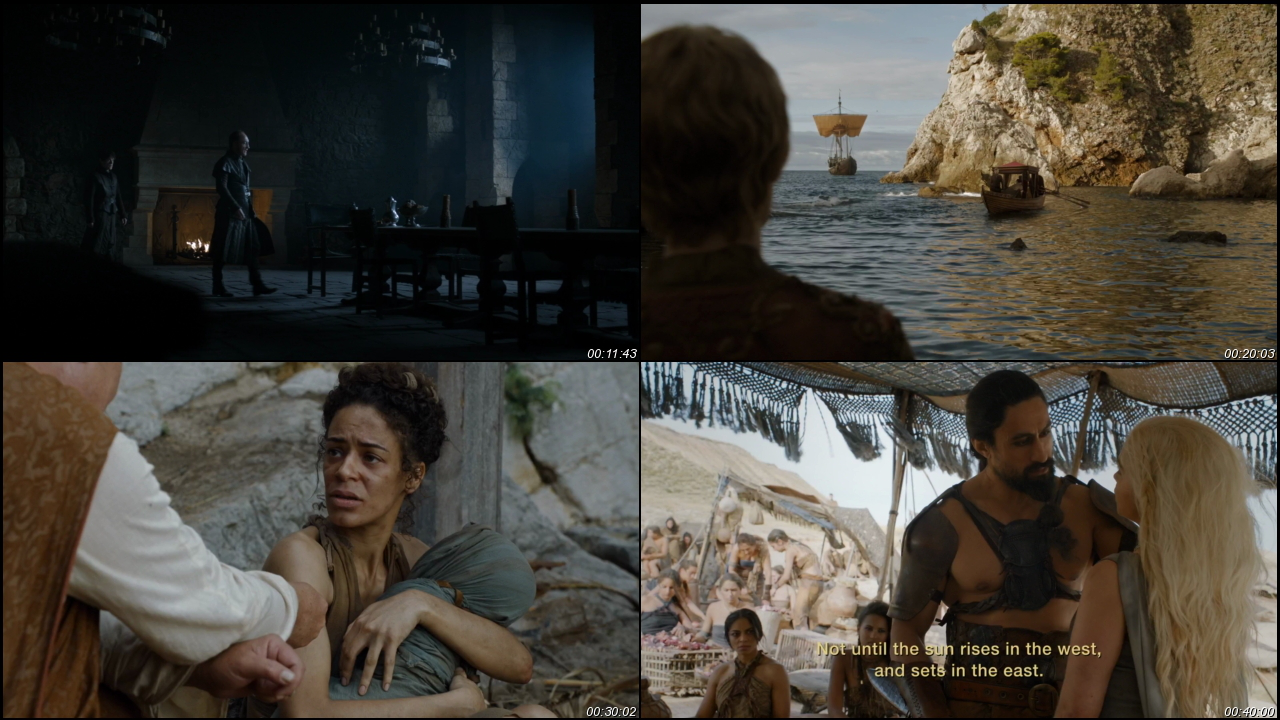 Game of Thrones 2011–
