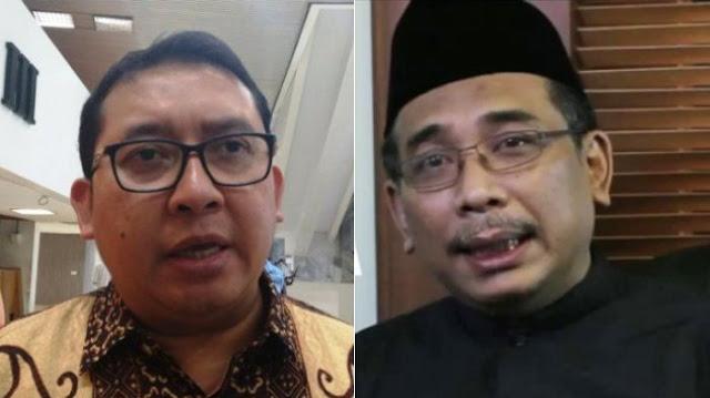 Sindir Yahya Cholil Staquf, Fadli Zon: Cuma Ngomong Begitu Doang ke Israel, Memalukan Indonesia