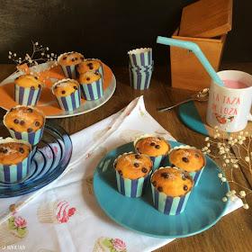 muffins-de-calabaza-para-Halloween
