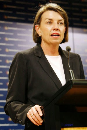The current Boggo Road planning process began under Premier Anna Bligh in 2011.