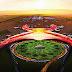 Del 25 al 28 de octubre la consulta sobre el nuevo aeropuerto