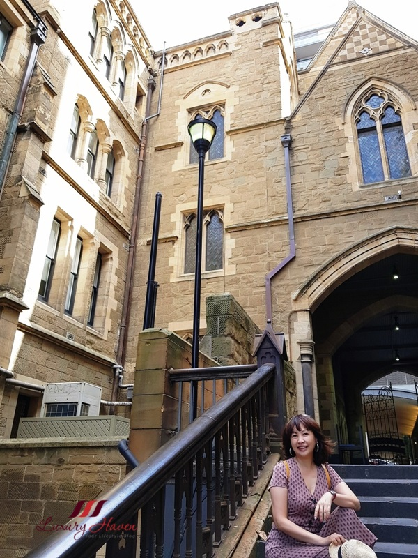 luxury haven melbourne st paul cathedral gothic architecture