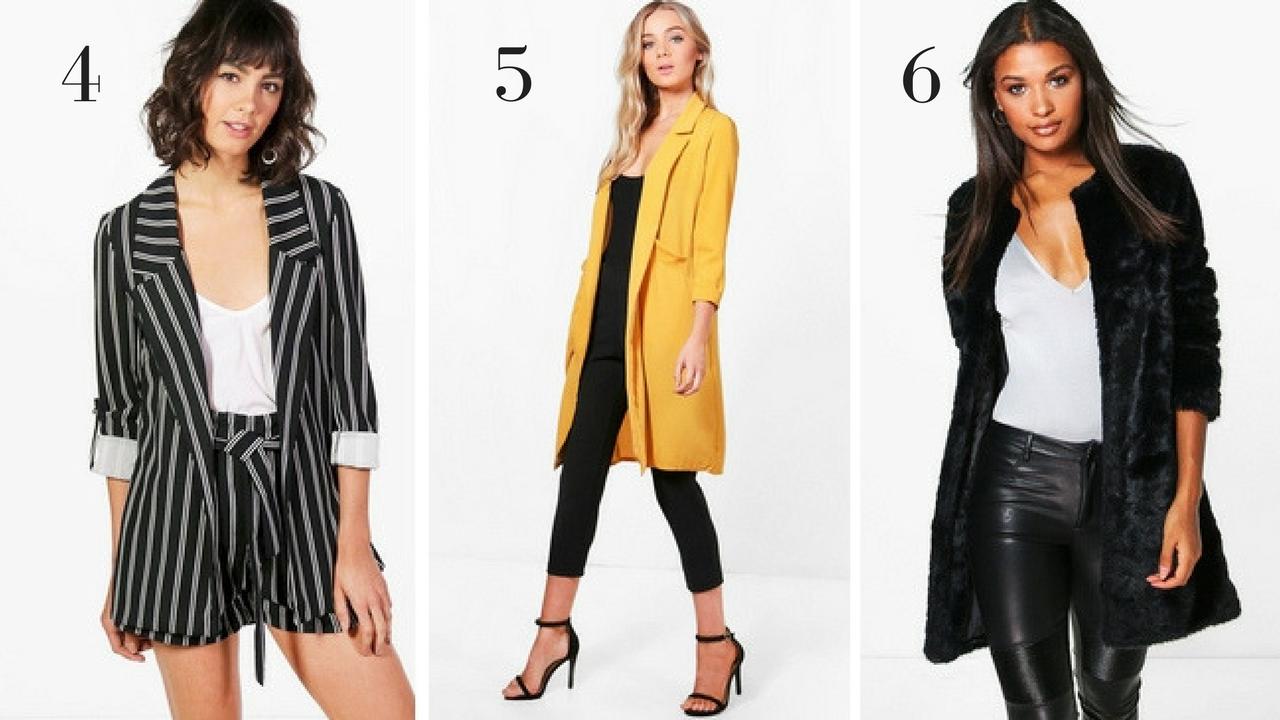 173d01486e83 15 Coats + Blazers You NEED This AW17. | CiaraSwalsh