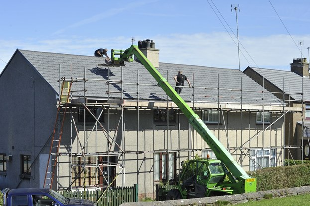 home, home improvement, home and living, roofing, roof placement