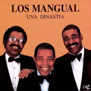 UNA DINASTIA - LOS MANGUAL (1986)