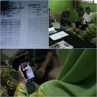 Kunci Jawaban UN SMP di Jombang Diduga Bocor