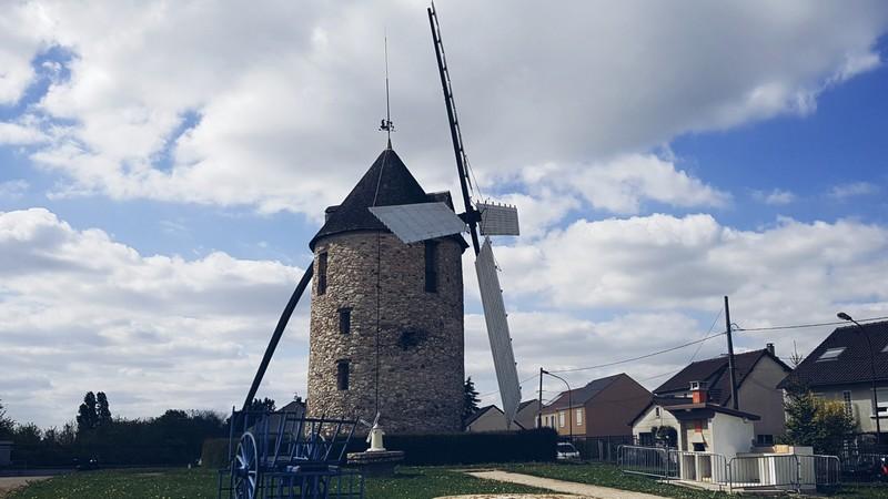 Le Moulin du Sempin