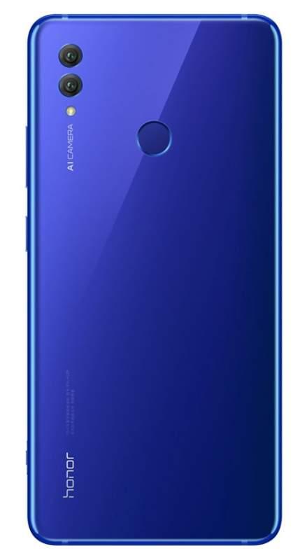 Huawei Honor Note 10 - Harga dan Spesifikasi Lengkap