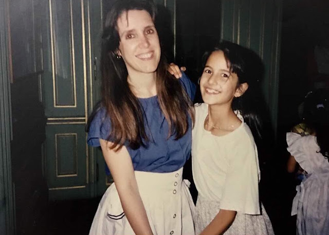 Katrina Kaif Instagram Photo with her Mom
