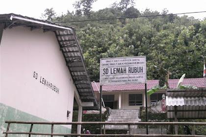 Profil Perpustakaan Sekolah SD LEMAH RUBUH, Desa SELOPAMIORO, Bantul Yogyakarta