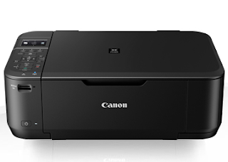 Canon PIXMA MG4260 Driver & Printer Software